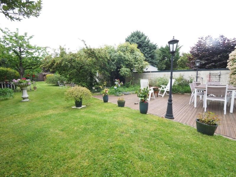 Sale house / villa Bois d'arcy 520000€ - Picture 2