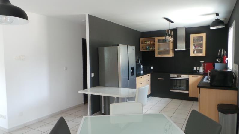 Vente maison / villa St vulbas 287500€ - Photo 6