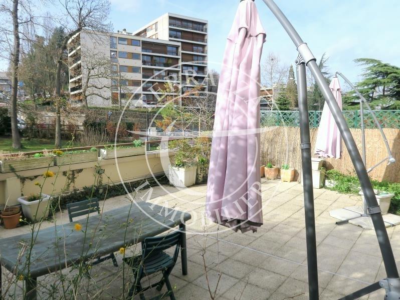 Revenda apartamento La celle-saint-cloud 298000€ - Fotografia 2