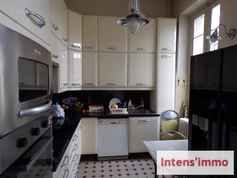 Vente maison / villa Romans sur isere 390 000€ - Photo 4