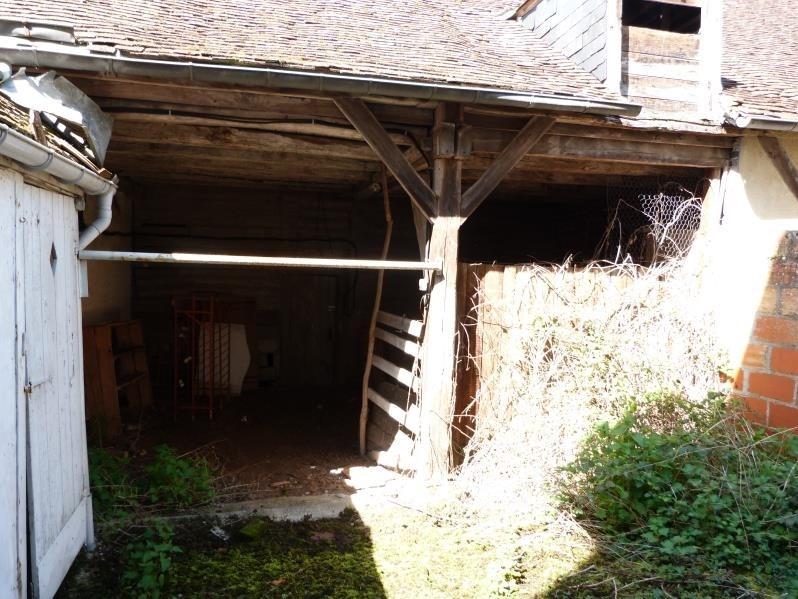 Vente maison / villa Champignelles 30000€ - Photo 5