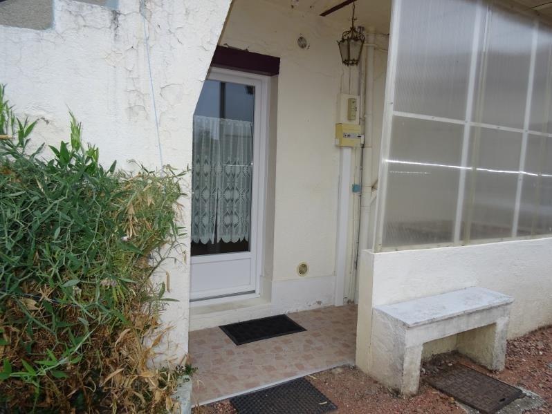 Rental apartment Riorges 305€ CC - Picture 4