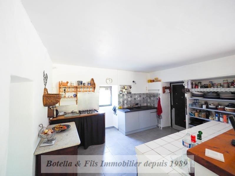 Vente maison / villa Barjac 318000€ - Photo 5