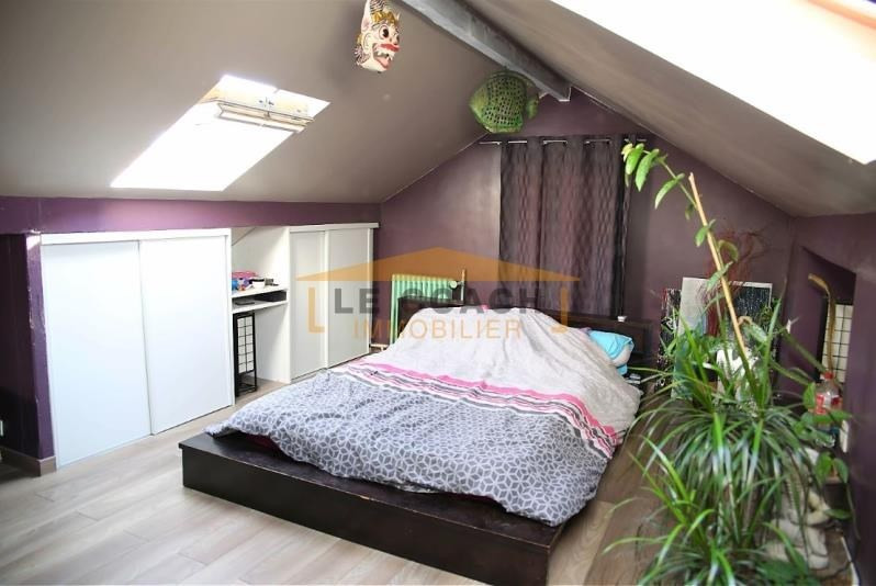 Vente maison / villa Gagny 267000€ - Photo 2