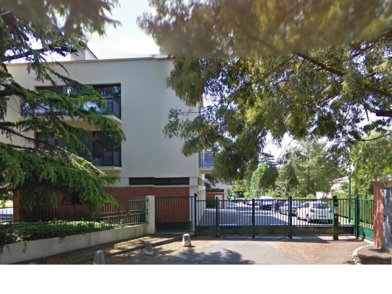 Location appartement Toulouse 485€ CC - Photo 4