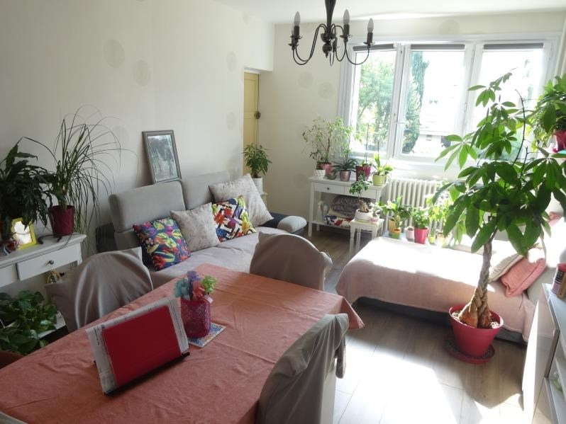 Vente appartement Toulouse 105 000€ - Photo 5