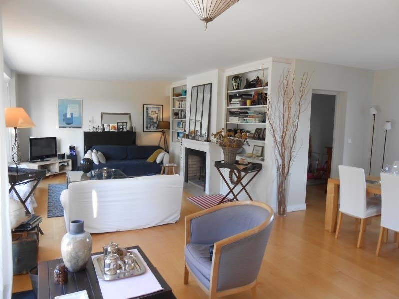 Vente maison / villa Manneville sur risle 430000€ - Photo 2