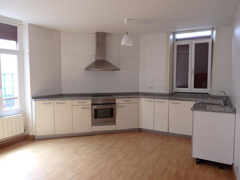 Vente appartement Hendaye 210000€ - Photo 1