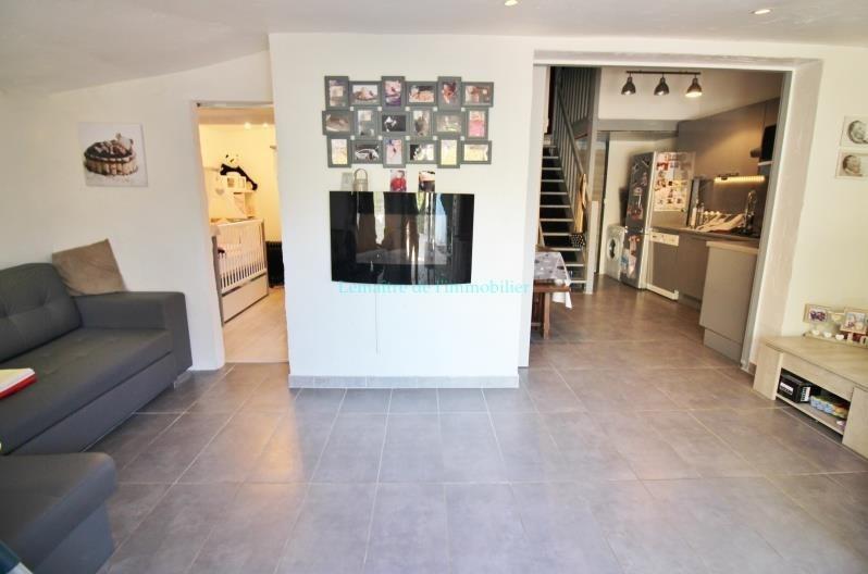 Vente maison / villa Saint cezaire sur siagne 173000€ - Photo 4
