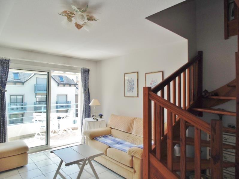 Location appartement Pornichet 590€ CC - Photo 3