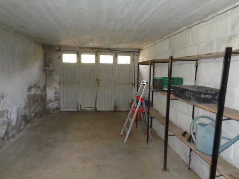 Vente maison / villa Chenay 64800€ - Photo 6
