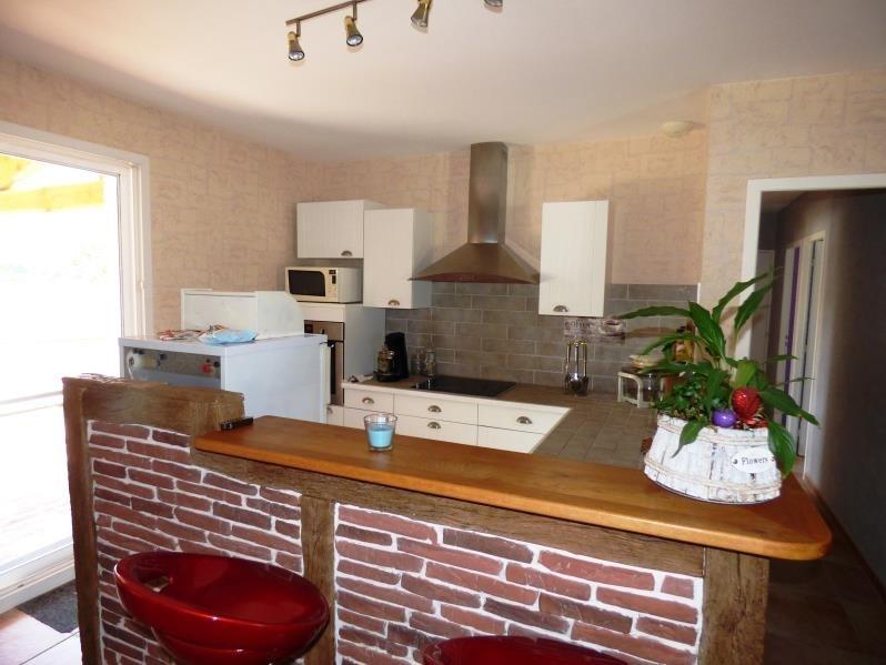 Vente maison / villa Bout du pont de larn 195000€ - Photo 5