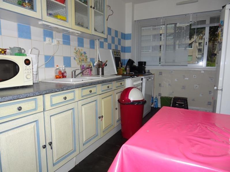 Sale apartment Ecouen 184500€ - Picture 7