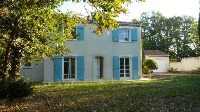 Vente maison / villa Cambon d albi 305000€ - Photo 1