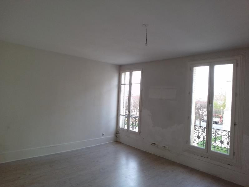 Location appartement Poissy 895€ CC - Photo 1