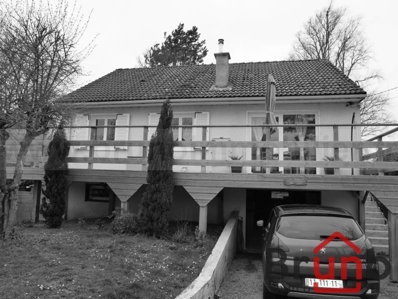Vente maison / villa Rue 174900€ - Photo 1