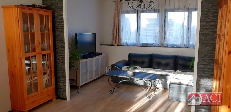 Vente appartement Deuil la barre 209000€ - Photo 2