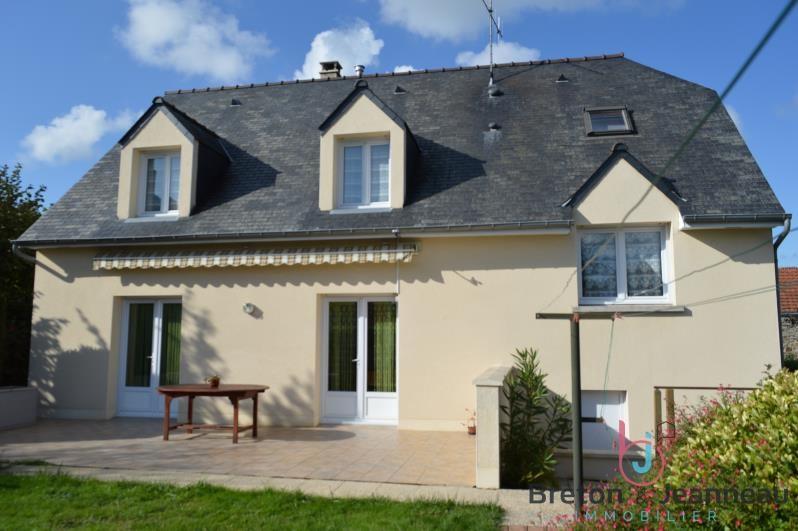 Sale house / villa Saint berthevin 247520€ - Picture 2