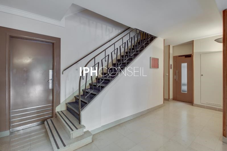 Sale apartment Neuilly-sur-seine 690000€ - Picture 11