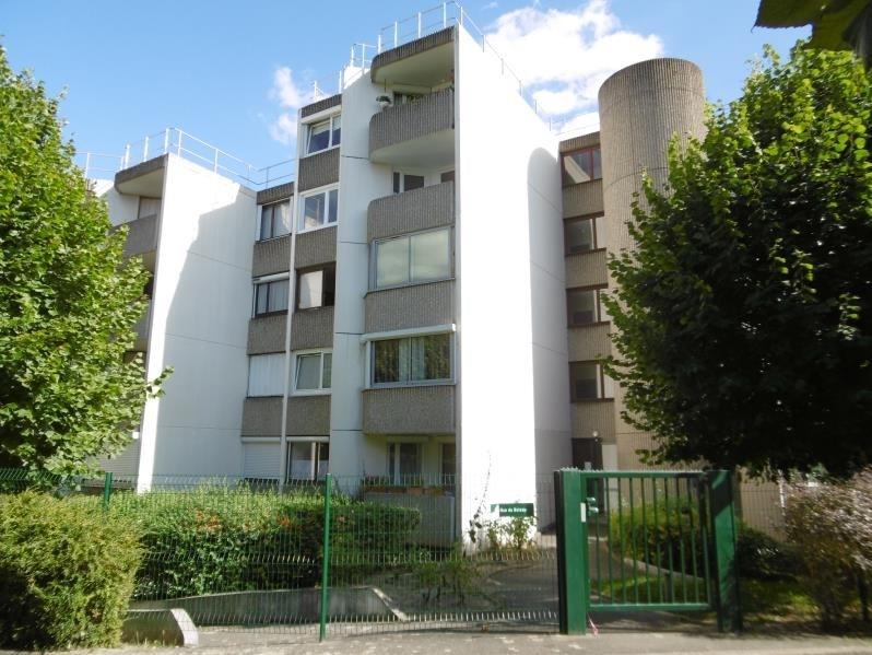 Vente appartement Franconville 170000€ - Photo 1