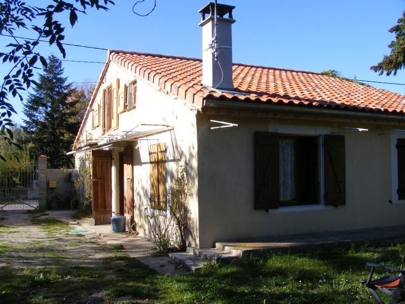 Vente maison / villa Aigues vives 137 000€ - Photo 3