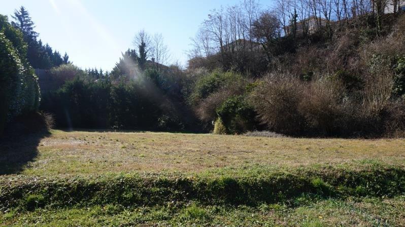 Verkoop  stukken grond Pont eveque 157000€ - Foto 3