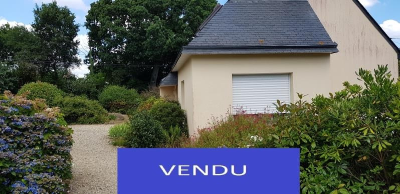 Verkoop  huis Fouesnant 201400€ - Foto 1