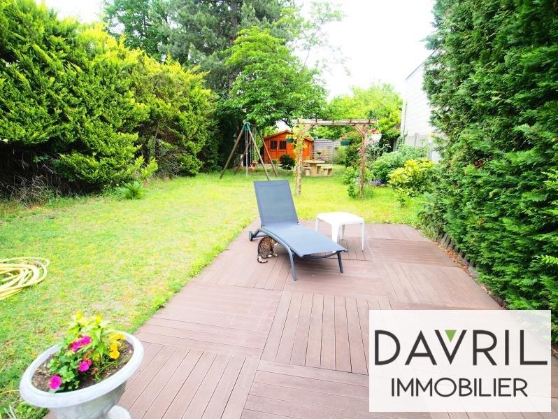 Vente maison / villa Conflans ste honorine 364900€ - Photo 5