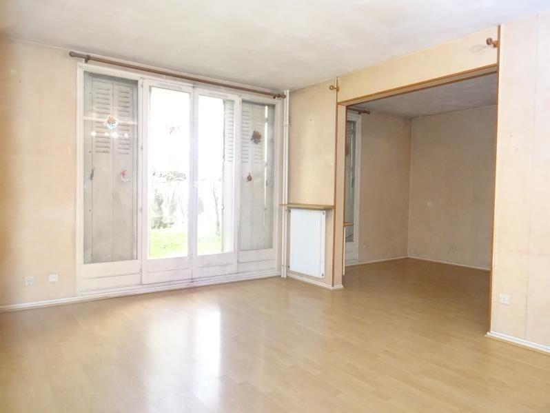 Sale apartment Le bourget 260000€ - Picture 1