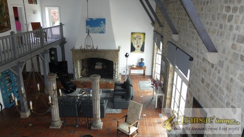 Vente maison / villa Billom 495 000€ - Photo 3