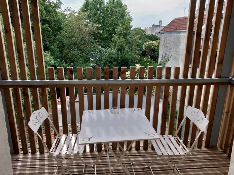 Location appartement Bordeaux 720€ CC - Photo 1
