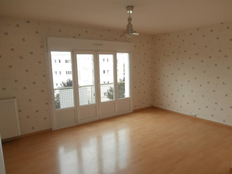 Investment property apartment Caen 89500€ - Picture 3