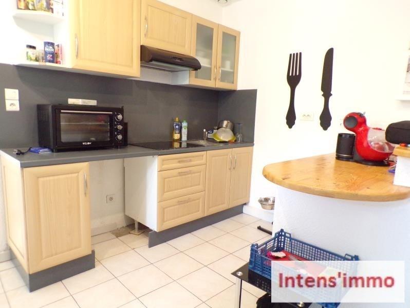 Rental apartment Romans sur isere 469€ CC - Picture 1