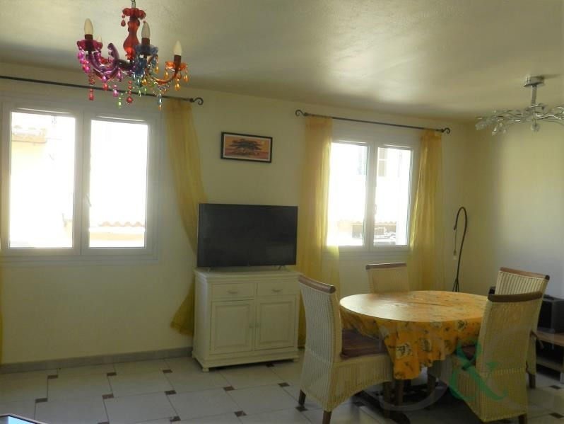 Sale apartment Le lavandou 329 000€ - Picture 9