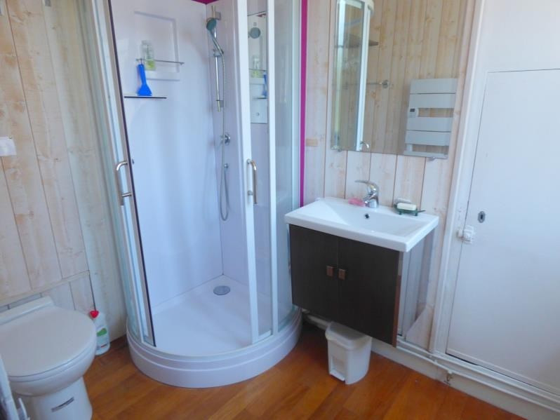 Sale apartment Villers-sur-mer 89 500€ - Picture 5