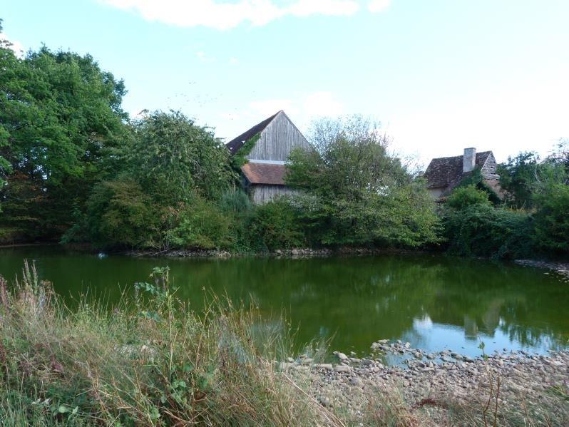 Sale house / villa Charny oree de puisaye 185000€ - Picture 6