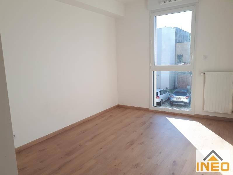 Location appartement Betton 647€ CC - Photo 4