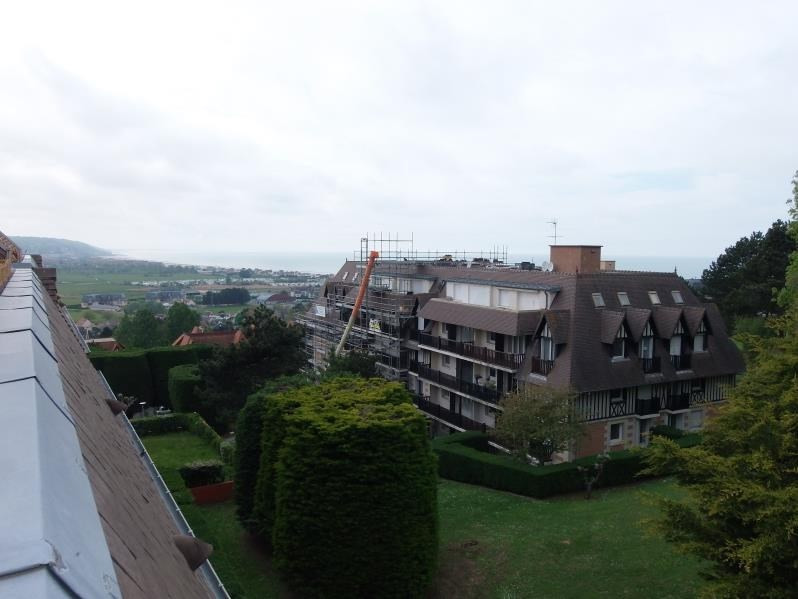 Vente appartement Blonville sur mer 79500€ - Photo 1