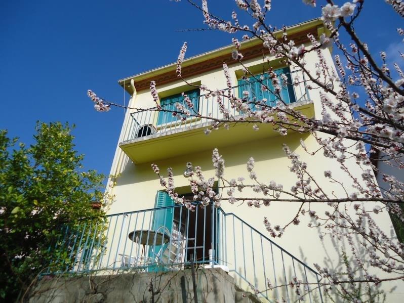 Venta  casa Amelie les bains palalda 208500€ - Fotografía 3