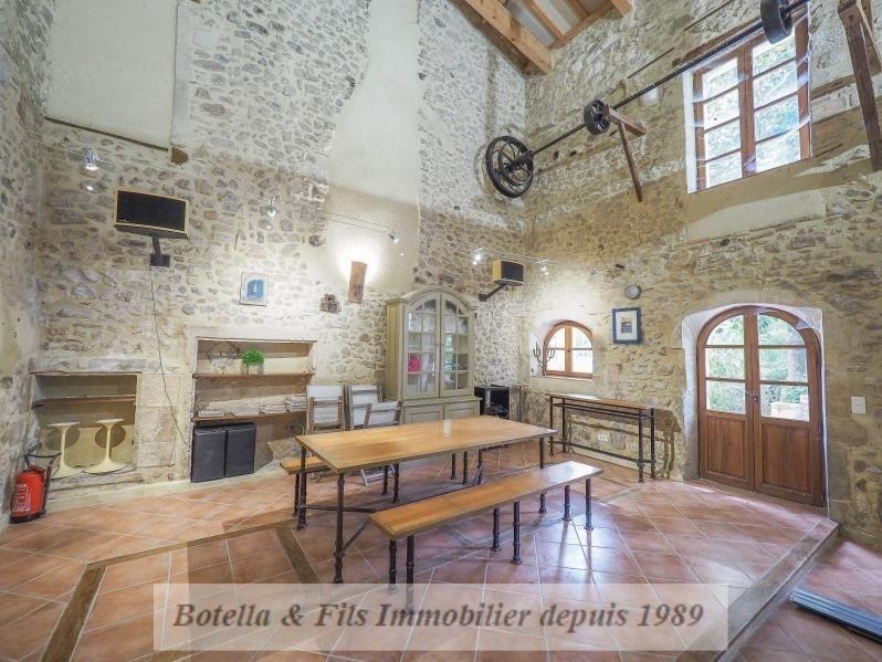 Immobile residenziali di prestigio casa Avignon 3500000€ - Fotografia 17