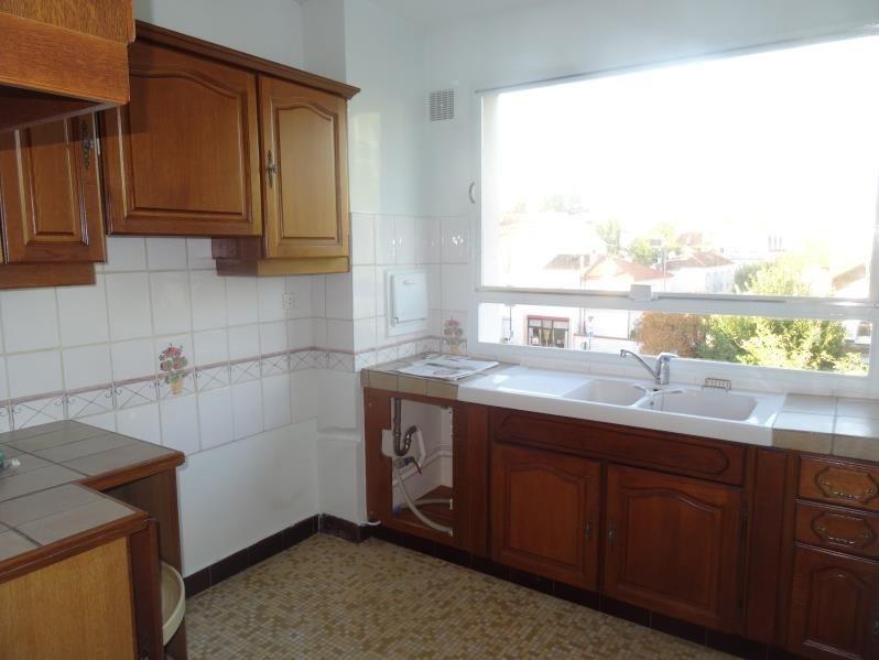 Location appartement Fontenay sous bois 1546€ CC - Photo 5