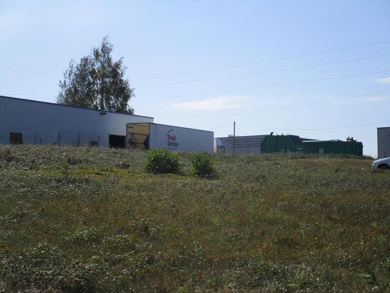 Vente terrain Azay le brule 18200€ - Photo 1