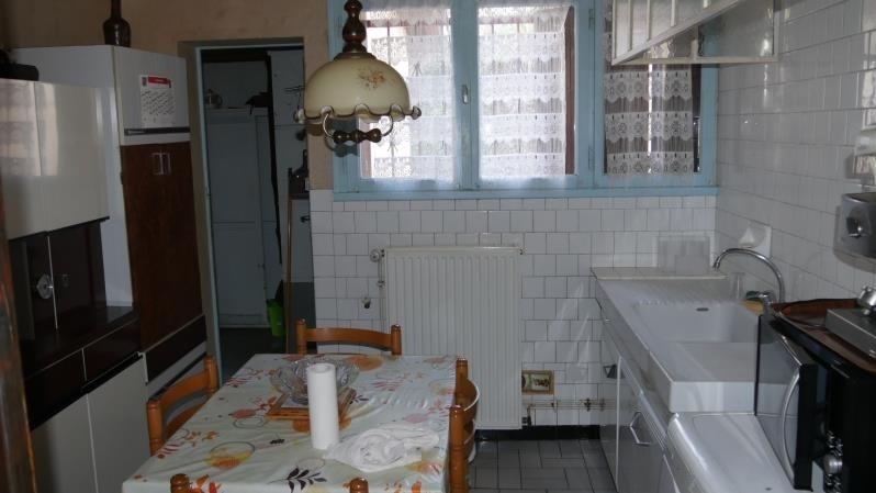 Sale house / villa Villematier 169000€ - Picture 4