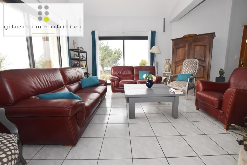 Vente maison / villa Blavozy 345 000€ - Photo 4