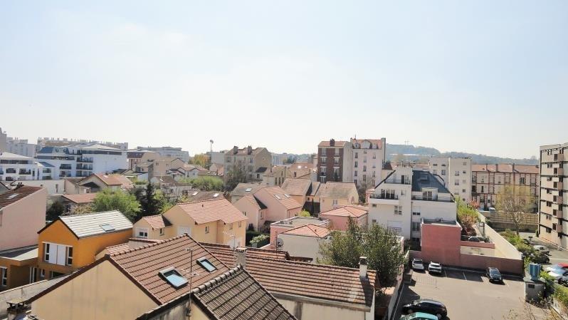 Vente appartement Nanterre 235000€ - Photo 2