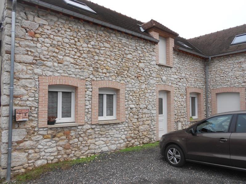 Rental house / villa Ste colombe 745€ CC - Picture 3