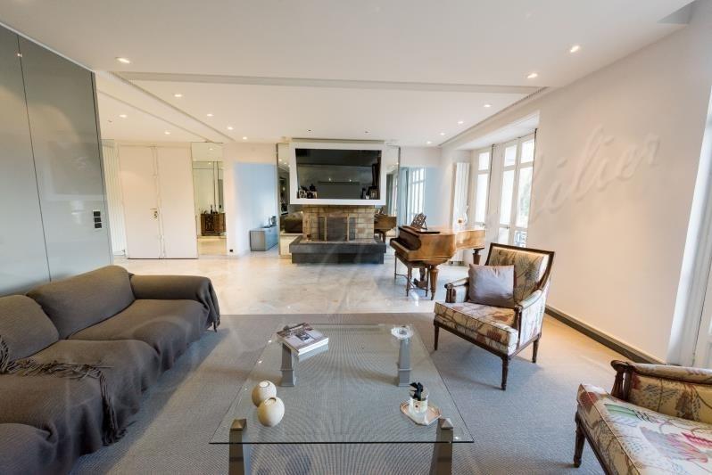 Vente de prestige appartement Chantilly 619000€ - Photo 3