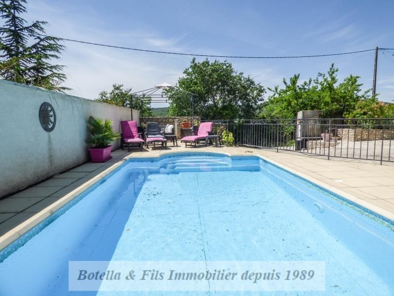Vente maison / villa Barjac 285000€ - Photo 17