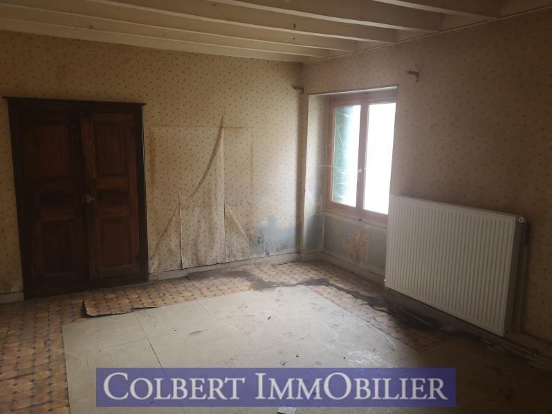 Sale house / villa Precy le sec 43000€ - Picture 7