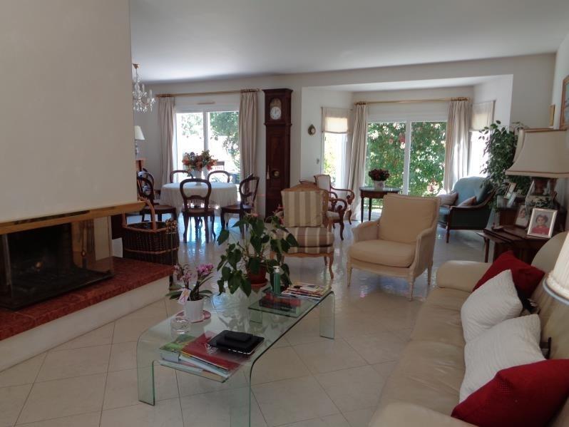 Revenda casa Boullay les troux 575000€ - Fotografia 4